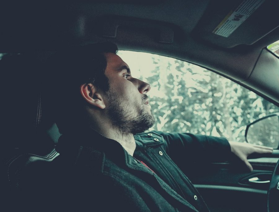 Easy Tips to Relieve Stress While Driving!